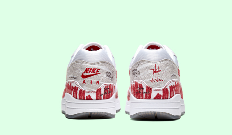 Nike Air Max 1 Sketch to Shelf Tinker