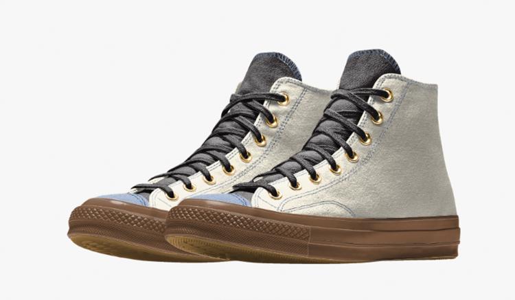 personalizar Converse Chuck 70 Classic