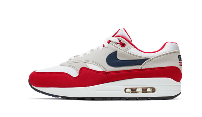 Nike Air Max 1 Fourth July