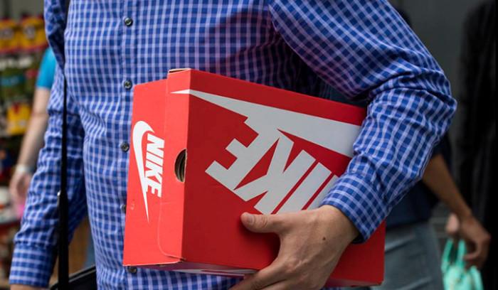 Han Comenzado las Rebajas en Nike Store