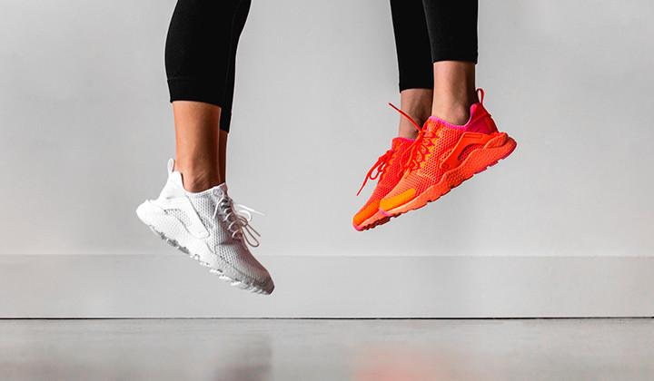 zapatillas de chicas nike