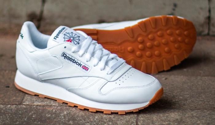 Con estas 10 Sneakers Retro tu dinero está bien invertido