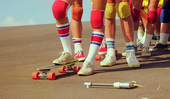Confirmado, el Skate será deporte Olímpico en Tokio 2020
