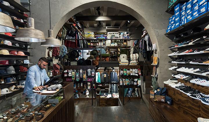 Conoces la tienda 12 Pulgadas? Visita obligada si estás en Barcelona.