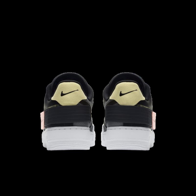 fertilizante Escepticismo Aspirar  Nike Air Force 1 Type | CI0054-001| Backseries