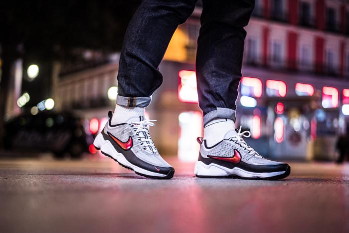 Nuevas Nike Zoom Spiridon Ultra
