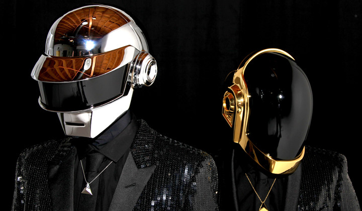 """Documental """"Daft Punk Unchained"""""""
