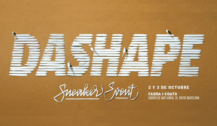 Dashape se estrenó en Barcelona