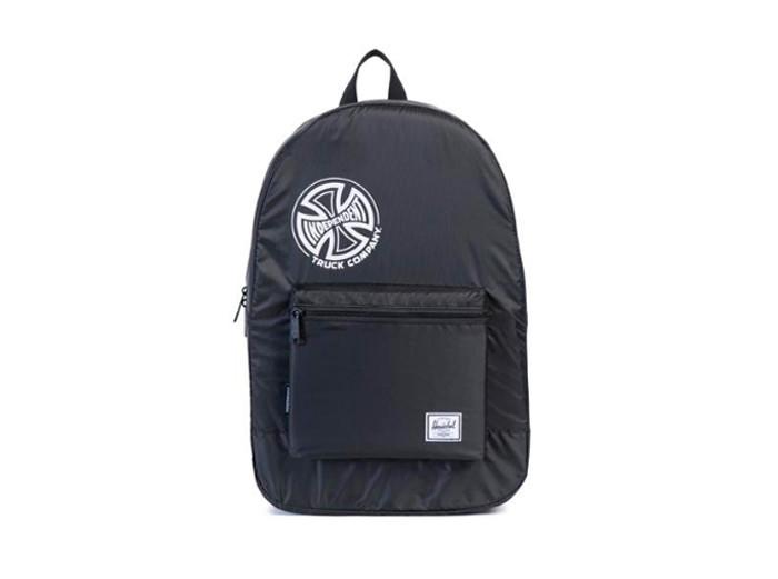 Daypack Black de Herschel Supply Co