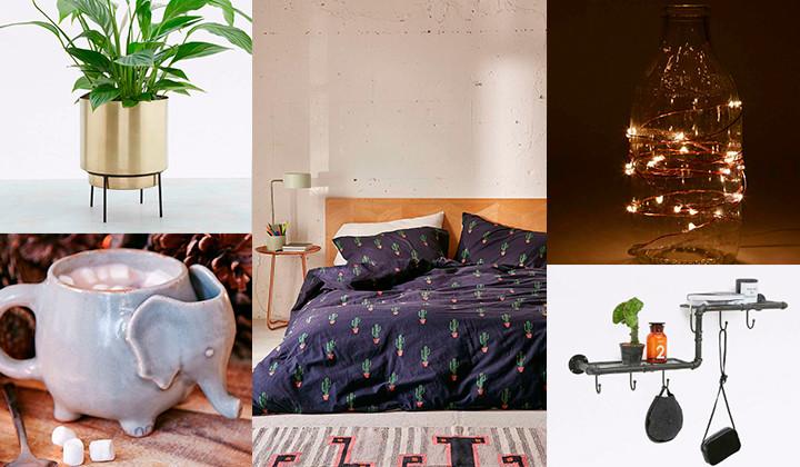 Decora tu casa con urban outfitters for Decora tu casa