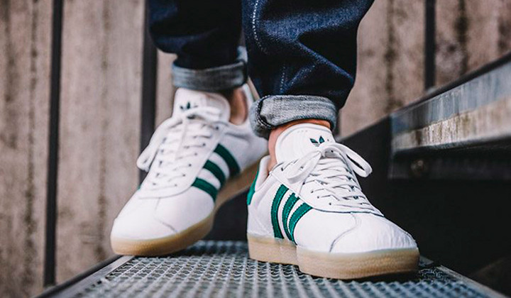 10 Sneakers Adidas con descuento que nos llevábamos del Black Friday