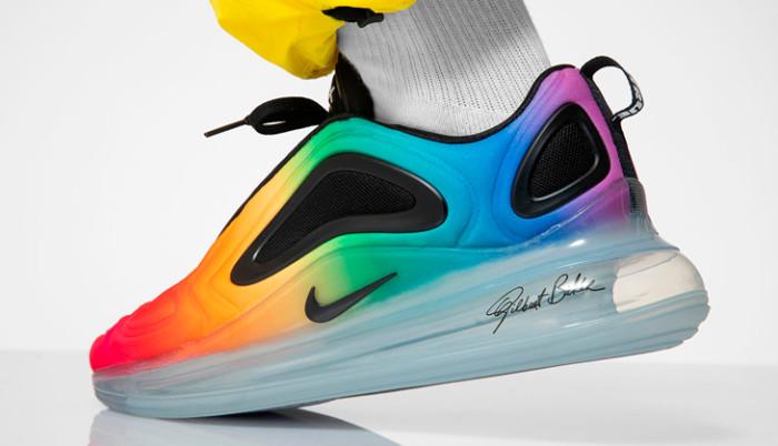 Dónde comprar la Colección Nike Be True?