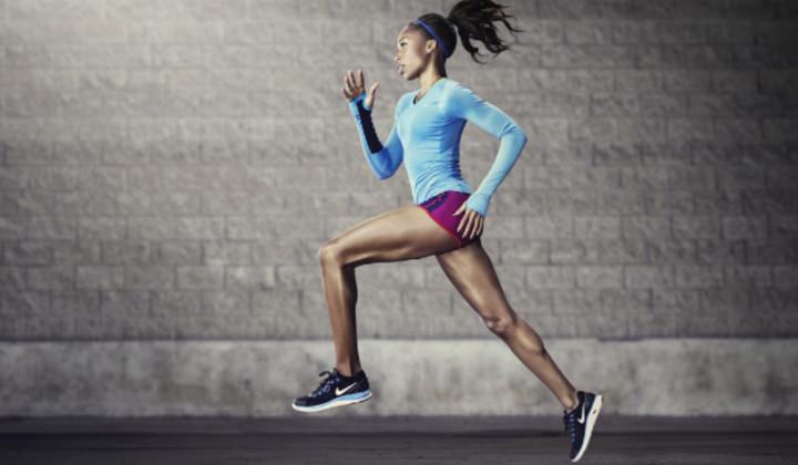 Tienes Flash Sale de Nike hasta el 50% en running y entrenamiento