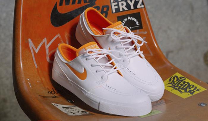Fly x Nike Sb Janoski