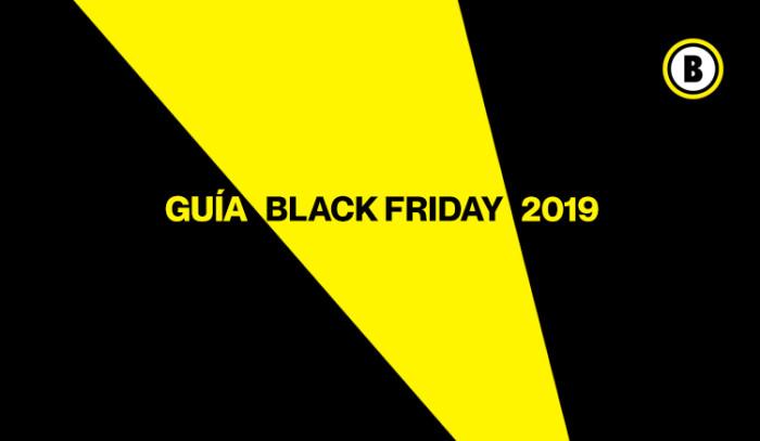 Guía Black Friday 2019 Sneakers