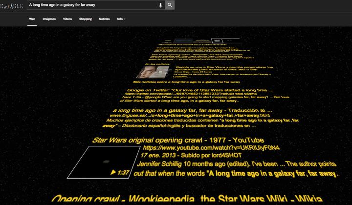 Google-tiene-preparado-un-detalle-para-todos-los-fans-de-Star-Wars