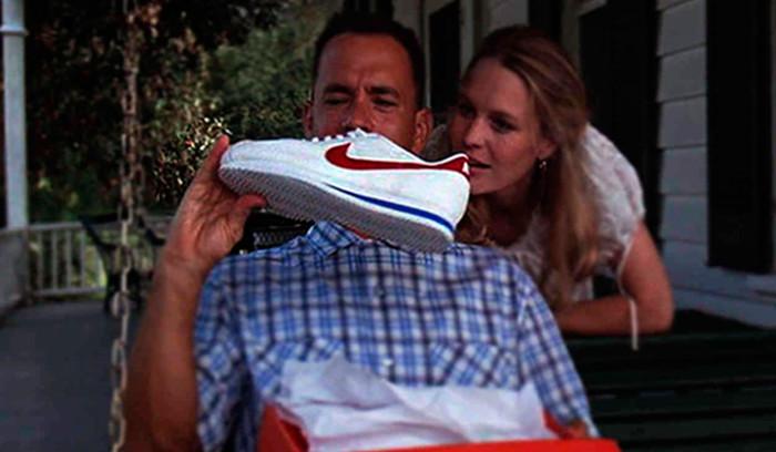 La historia de las Nike Cortez