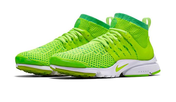 Hoy Salen a la venta las Nike Air Presto Ultra Flyknit