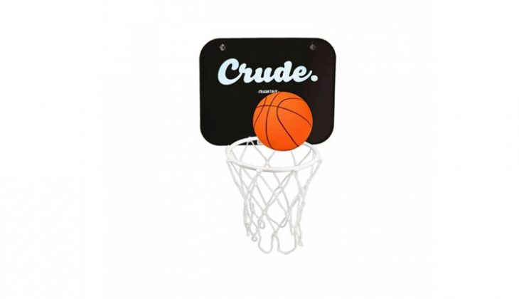 CRUDE BASKET