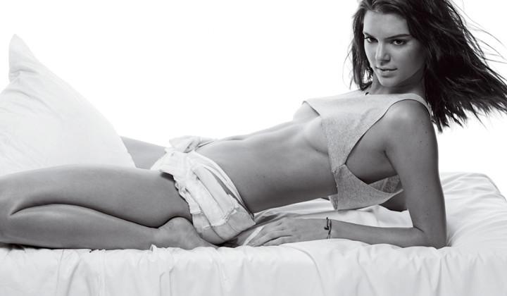 El año de Kendall Jenner