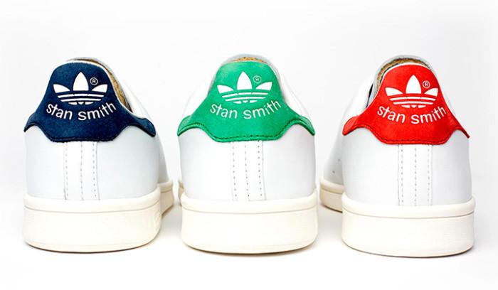 La Historia de las Adidas Stan Smith