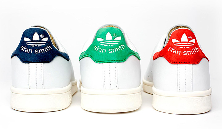 55e24f3fe68 La Historia de las Adidas Stan Smith