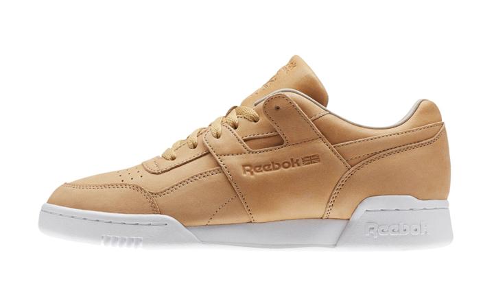 Lanzamientos de sneakers Reebok-Tenis-Workout-Plus