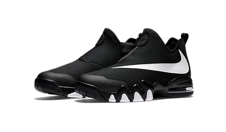 Las Nike Big Swoosh también estarán disponibles en blanco