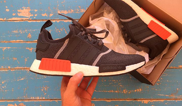 Las esperadas Adidas NMD se ponen a la venta mañana