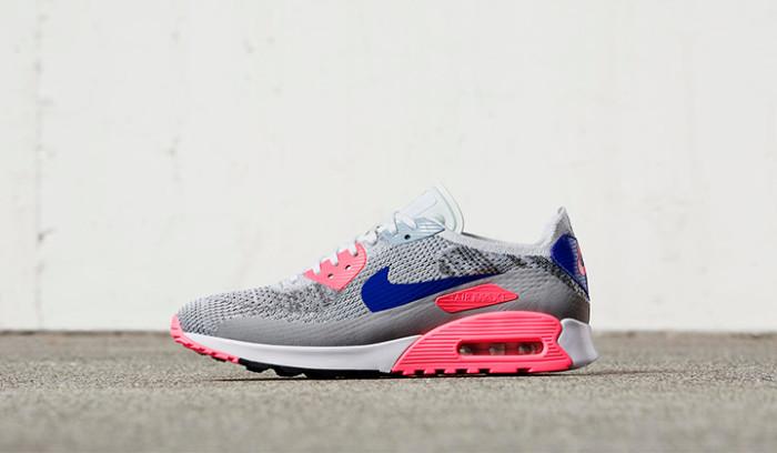 Estas son las mejores 5 Air Max 90 para chica que te puedes comprar en Nike Store