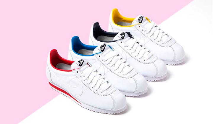 Las Nike Cortez ya están disponibles en ID