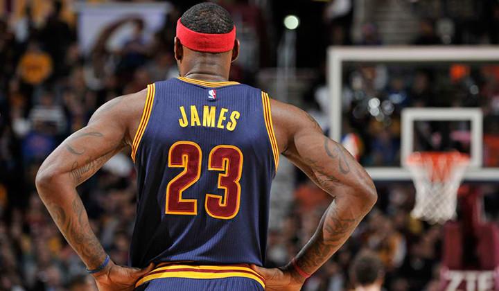 Nike y Lebron James unidos de por vida
