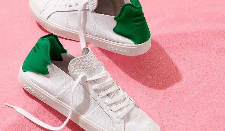 Lo nuevo de Adidas Originals y Pharrell estará en Footshop