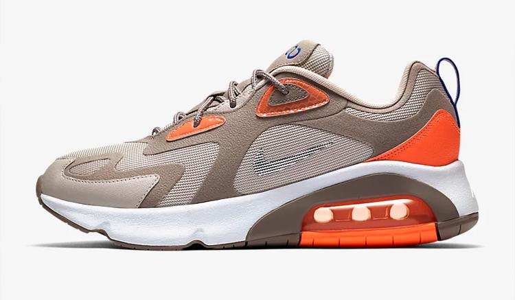 Top 10 zapatillas Nike para regalar en Navidad Backseries