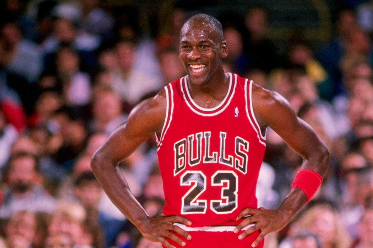Tienes varios modelos de Jordan con descuentos hasta el 40%