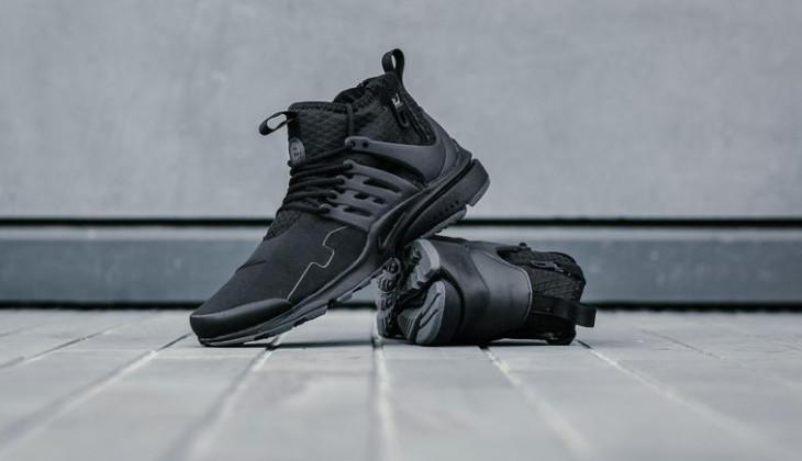 Top 10 Tonal Sneakers