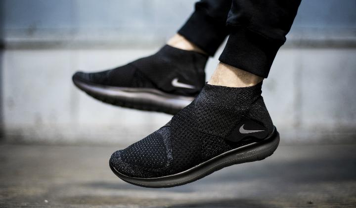 buy popular c7ea1 99775 En Nuestro poder Nike Free RN Motion Flyknit 2017