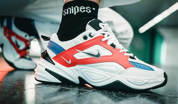Nike M2K Tekno x John Elliot