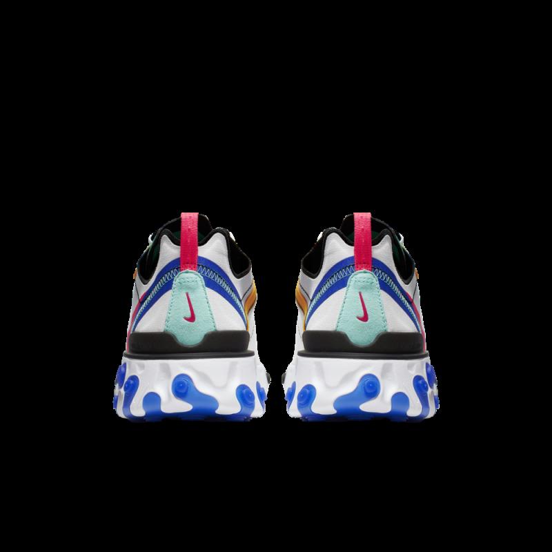 Nike React Element 55 Colorblock