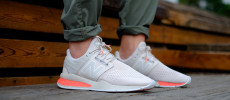 New Balance 247 TT Moonbeam & Dragonfly