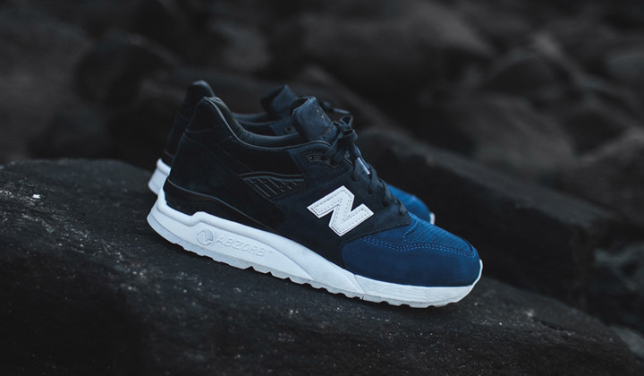 Updated! New Balance 998 Made in USA x Kith
