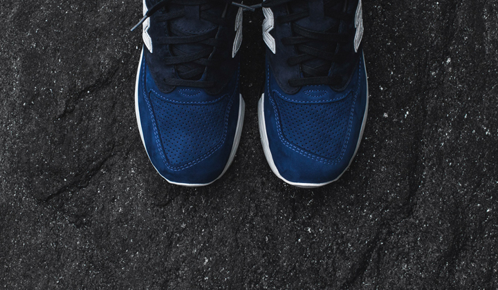 separation shoes 0d8e8 94409 New Balance 998 Made in USA x Kith
