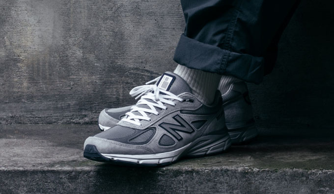 Top 10 Dad Shoes