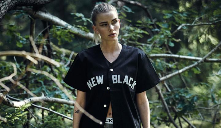 #brandoftheweek : New Black