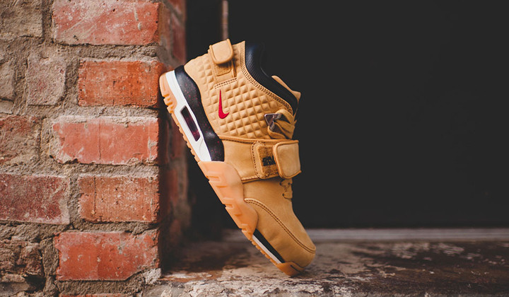 Nike Air Trainer Cruz «Haystack»