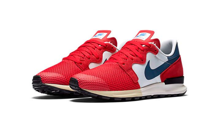 Nike Air Berwuda, Nuestro último descubrimiento