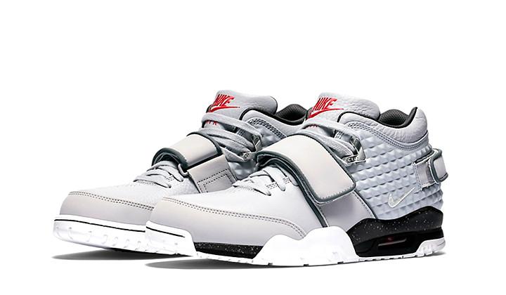"""Nike Air Trainer Cruz """"Wolf Grey"""""""