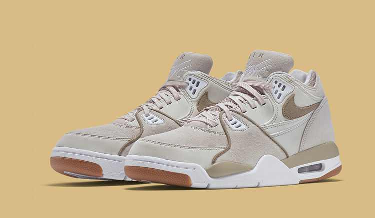 Vuelven las Nike Air Flight 89 en colores OG Backseries