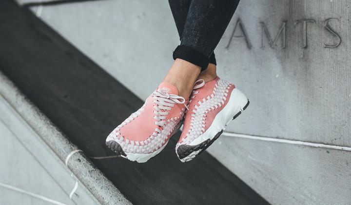 Top 5 rebajas en Nike para chica