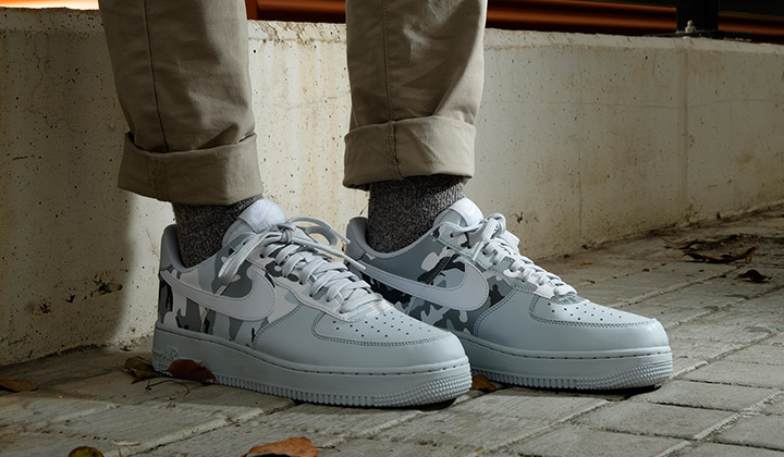 Nike-Air-Force-1-07-LV8-Platinium-Camo-onfeet